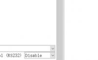 利用stm32串口空闲中断接收不定长数据