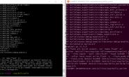 在win10和在win10 子linux下编译ESP32速度大比拼