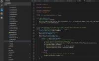 关于使用vscode 代码不能自动跳转的问题