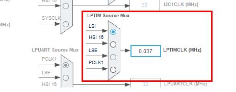 stm32L0 +freertos tickless低功耗